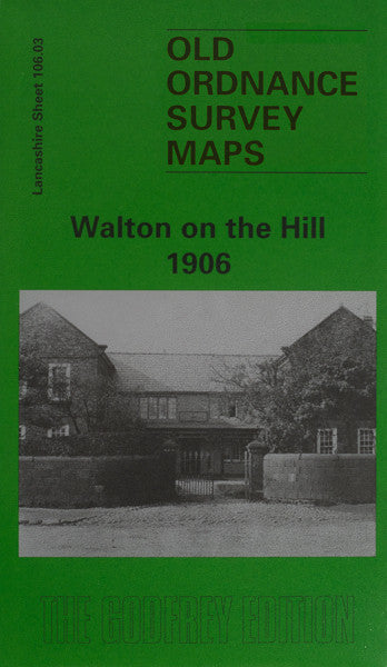 Walton on the Hill 1906