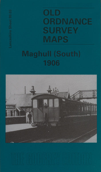 Maghull (South) 1906