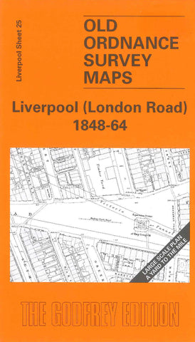 Liverpool (London Road) 1848-64