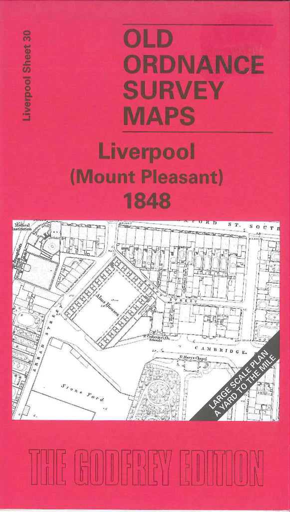 Liverpool (Mount Pleasant) 1848