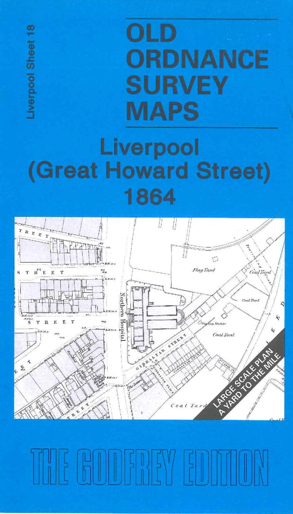Liverpool (Great Howard Street) 1864