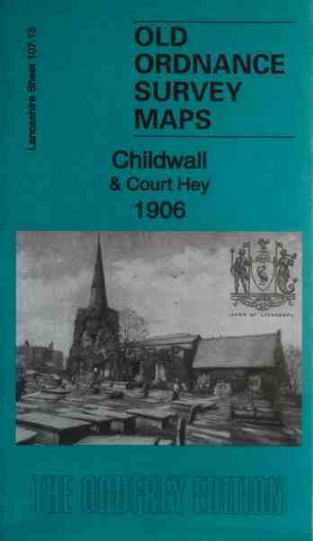Childwall & Court Hey 1906