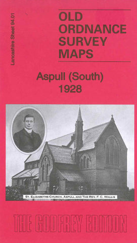 Aspull (South) 1928