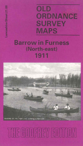Barrow in Furness (NE) 1911