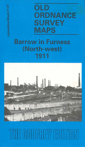 Barrow in Furness (NW) 1911