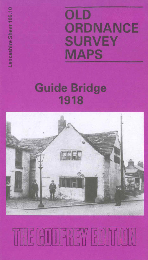 Guide Bridge 1918