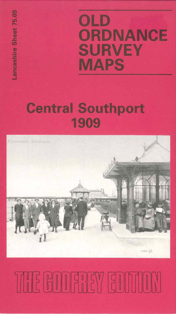 Southport (Central) 1909