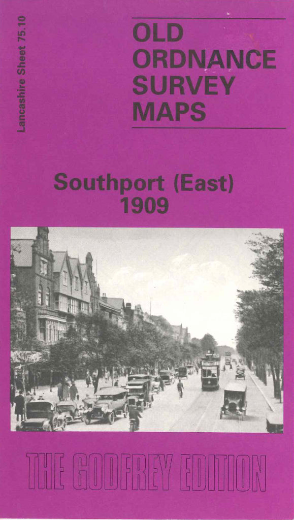 Southport (East) 1909