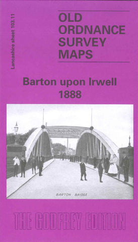 Barton upon Irwell 1888