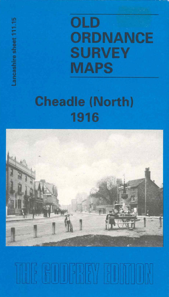 Cheadle (North) 1916