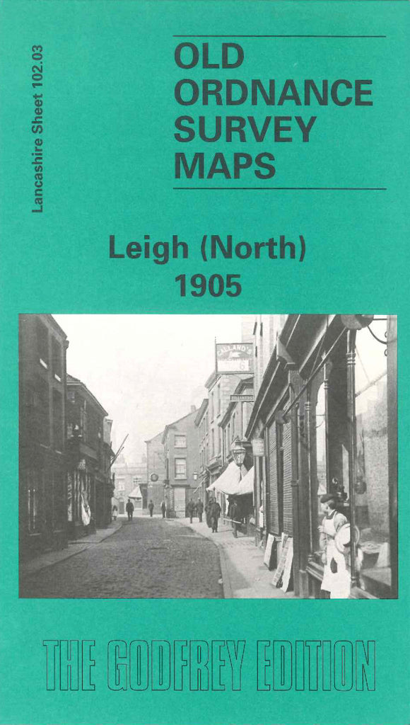 Leigh (North) 1905