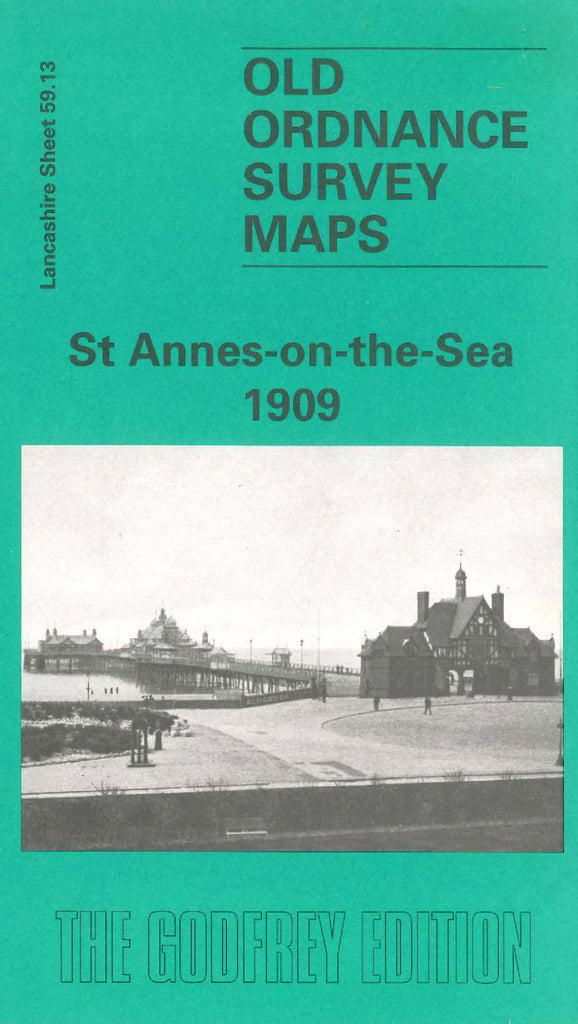 St Annes-on-the-Sea 1909