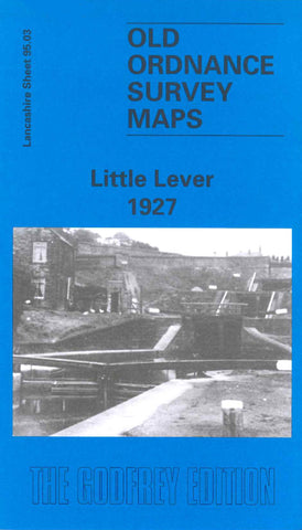 Little Lever 1927