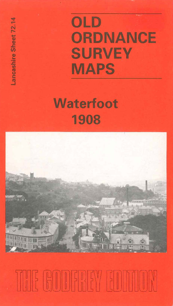 Waterfoot 1908
