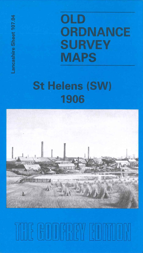 St Helens (SW) 1906