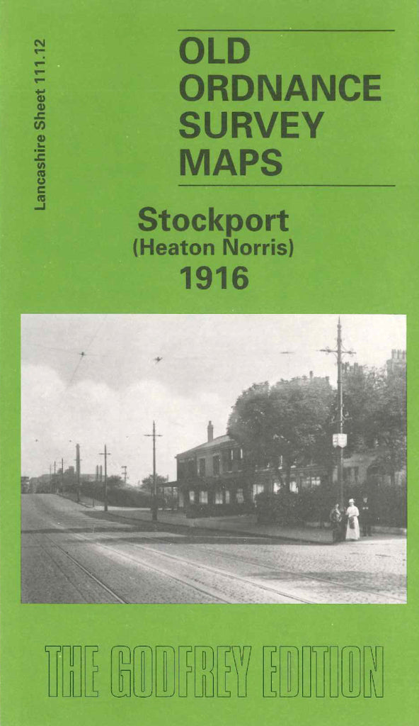 Stockport (Heaton Norris) 1916