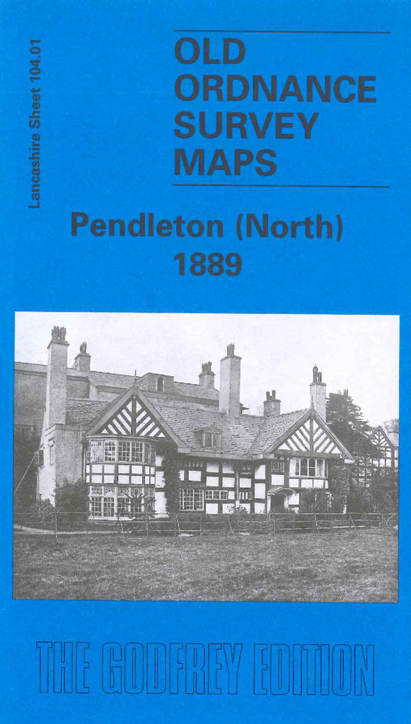 Pendleton (North) 1889