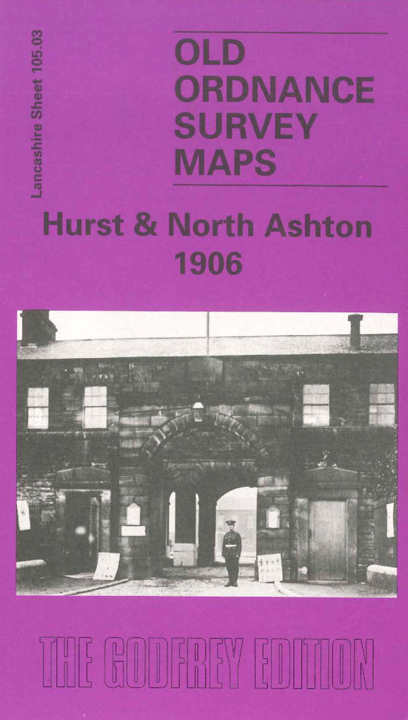 Hurst & North Ashton 1906