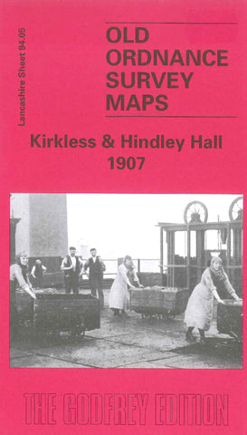 Kirkless & Hindley Hall 1907