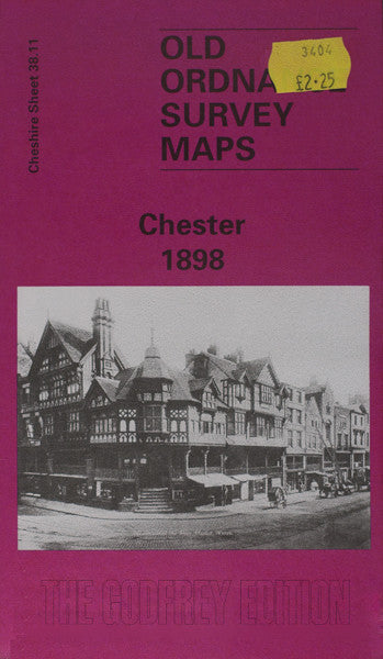 Chester 1898