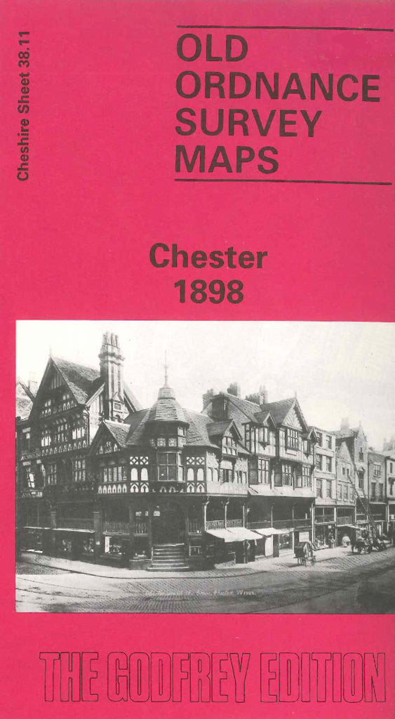 Chester 1908