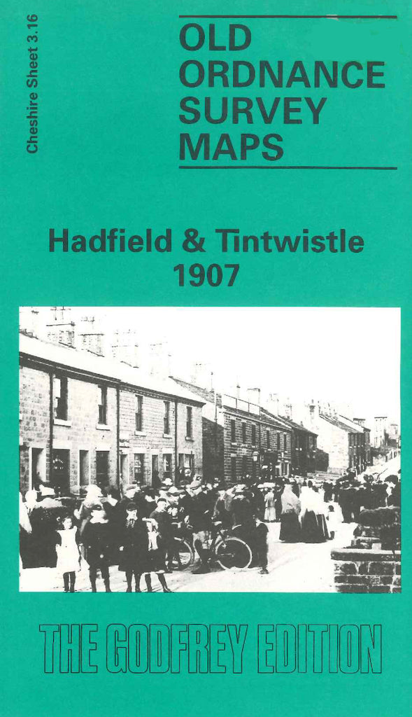 Hadfield & Tintwistle 1907