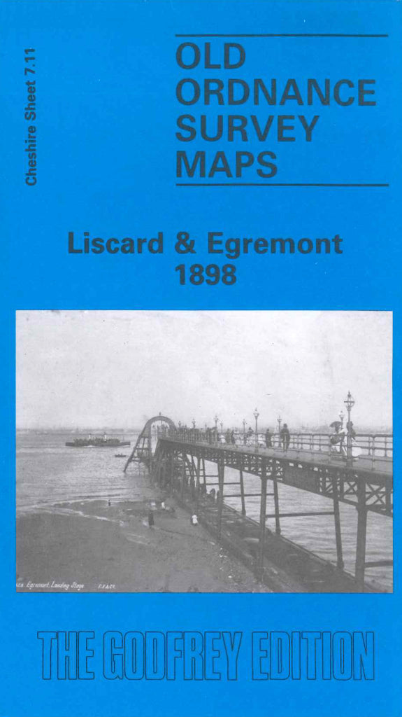 Liscard & Egremont 1898