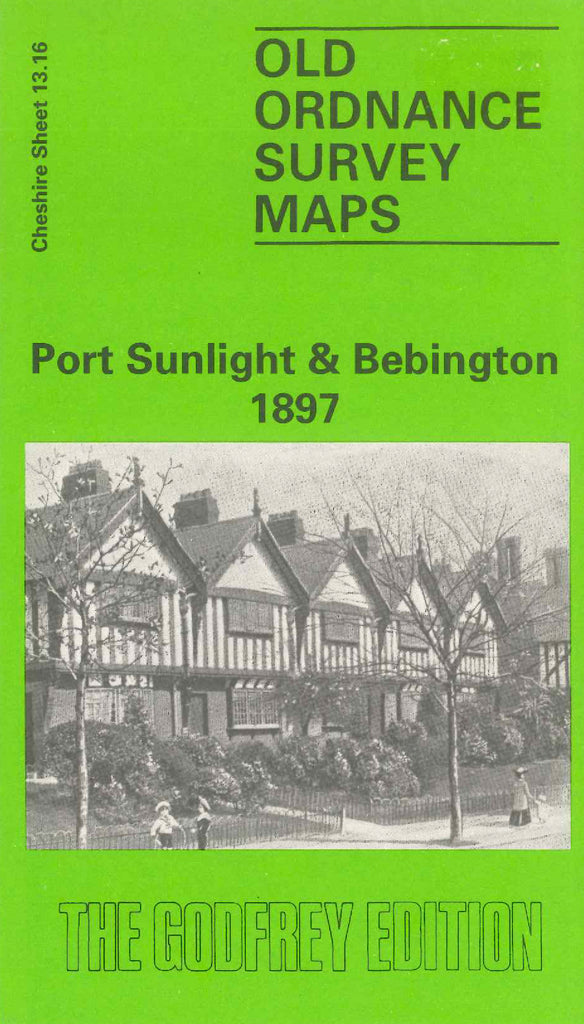 Port Sunlight & Bebington 1897