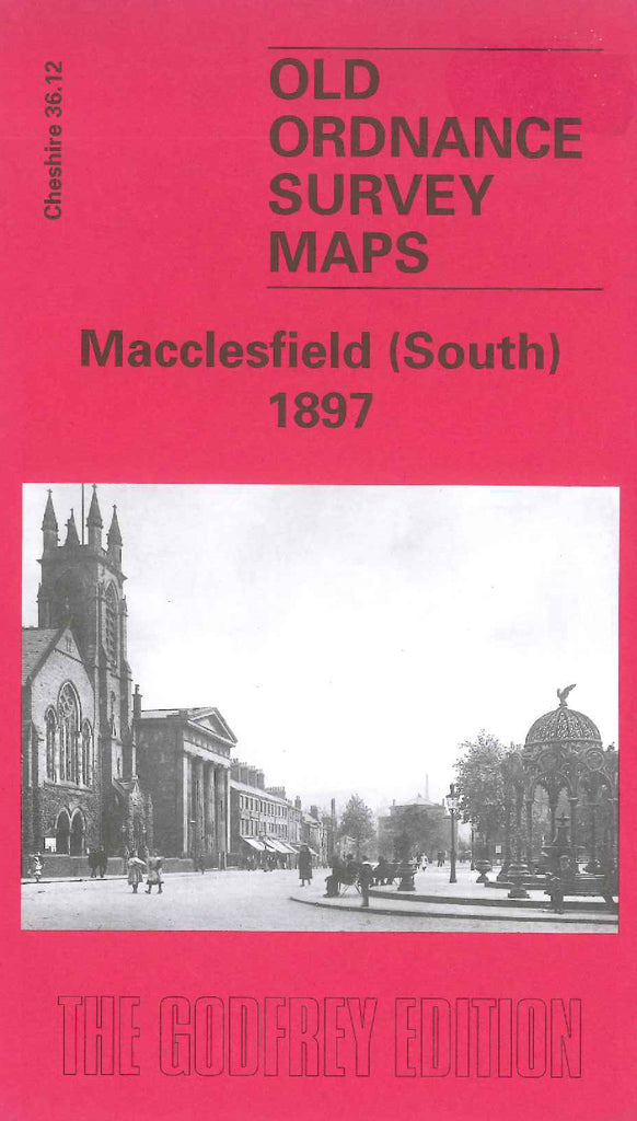 Macclesfield (South) 1897