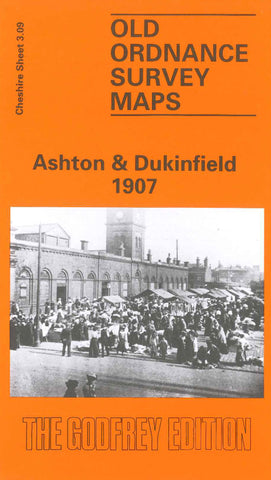 Ashton & Dukinfield 1907