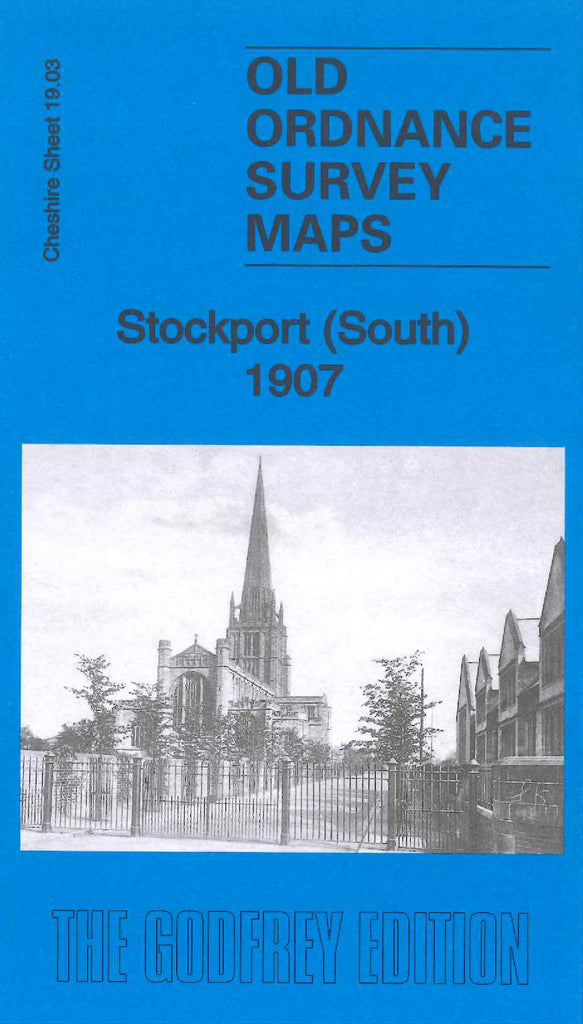 Stockport (South) 1907