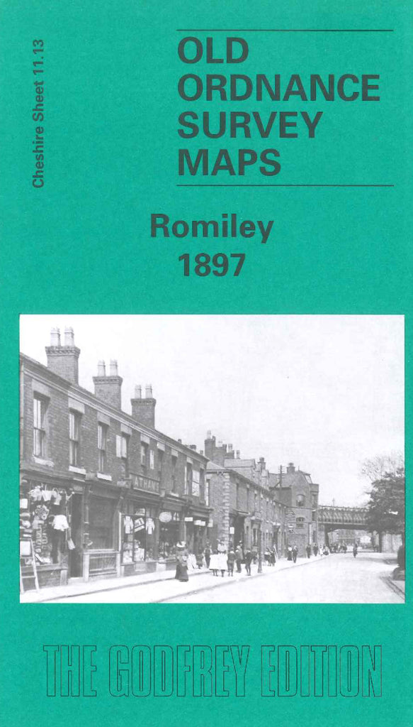 Romiley 1897