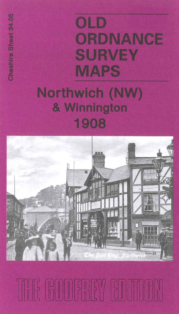 Northwich (NW) & Winnington 1908
