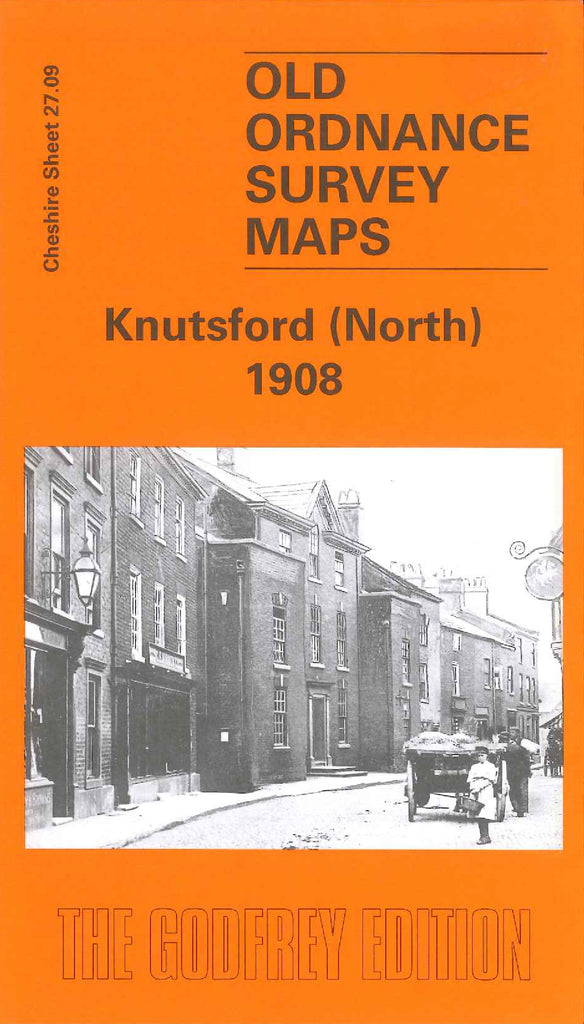 Knutsford (North) 1908