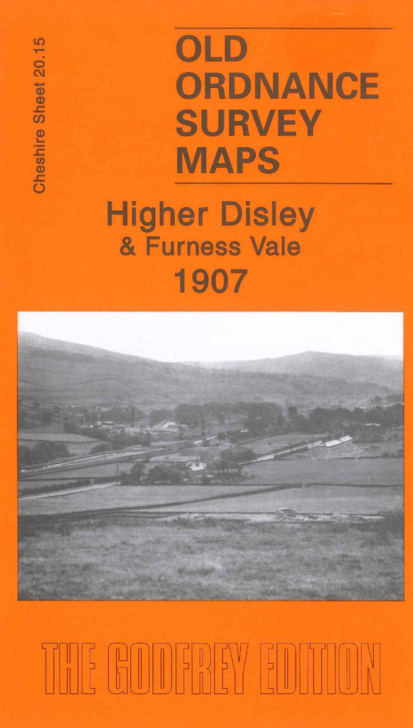 Higher Disley & Furness Vale 1907