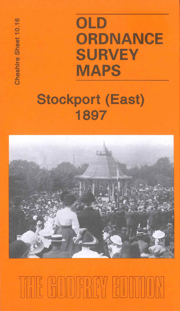 Stockport (East) 1897