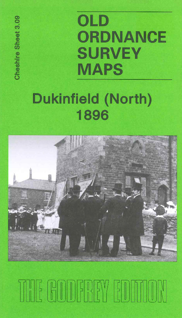 Dukinfield (North) 1896