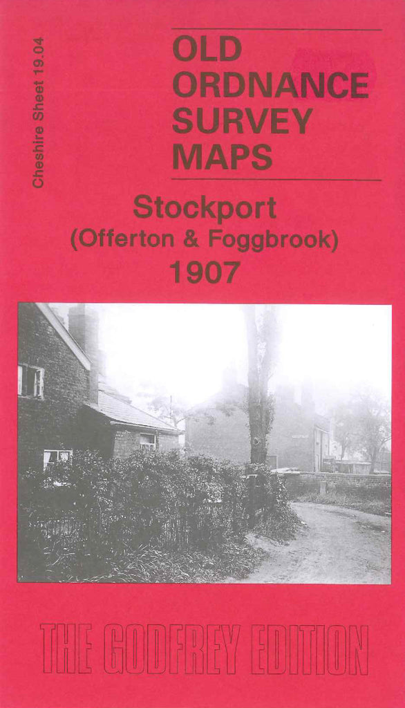 Stockport (Offerton & Foggbrook) 1907