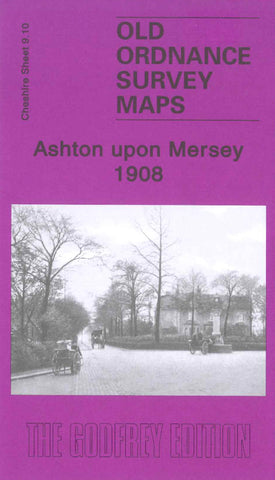 Ashton upon Mersey 1908