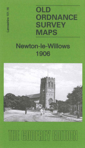 Newton-le-Willows 1906