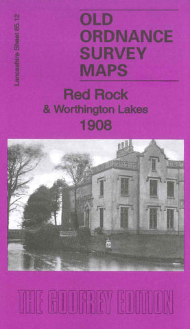 Red Rock & Worthington Lakes1908