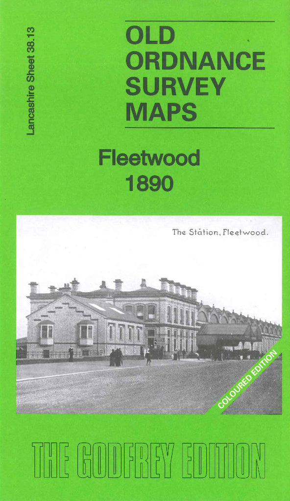 Fleetwood 1890 (Coloured edition)