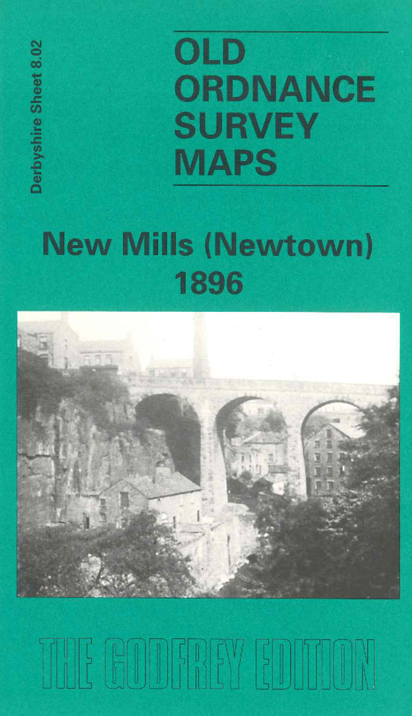 New Mills (Newtown) 1896