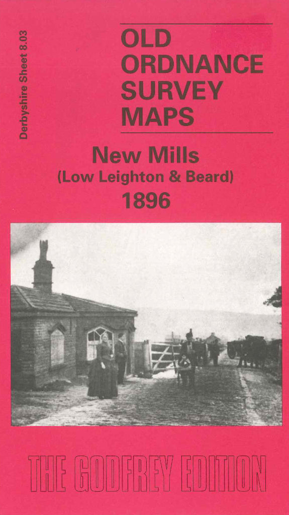 New Mills (Low Leighton & Beard) 1896