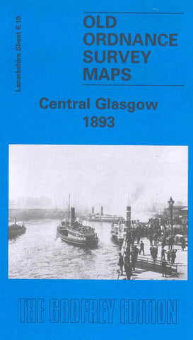 Glasgow Central 1893