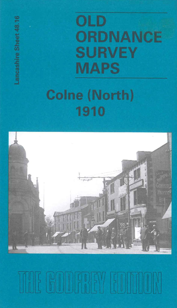 Colne (North) 1910