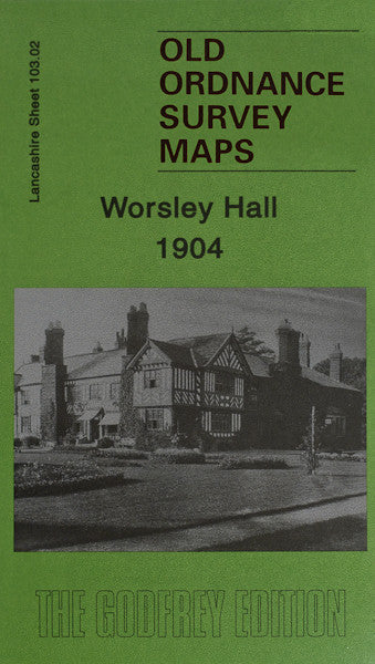 Worsley Hall 1904