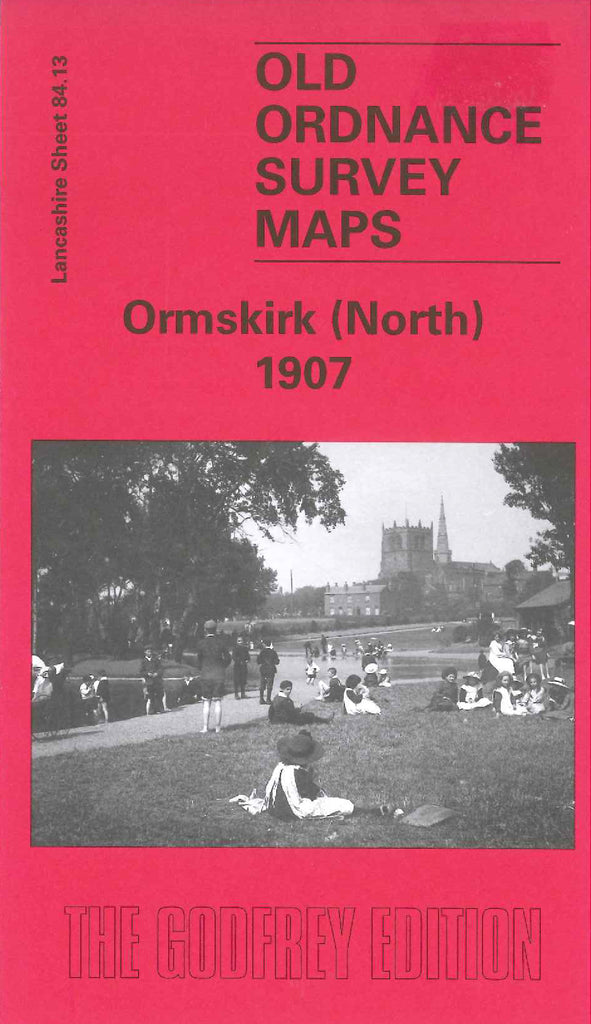 Ormskirk (North) 1907