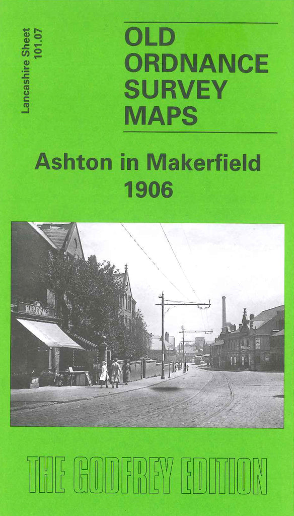 Ashton in Makerfield 1906