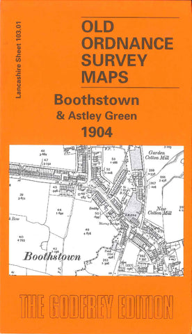 Boothstown & Astley Green 1904